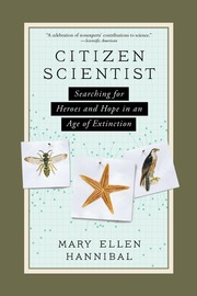 Citizen Scientist - cover