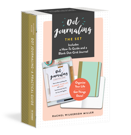 Dot Journaling—The Set - cover