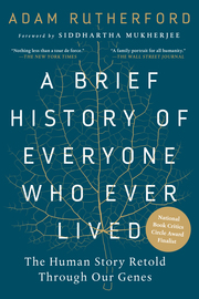 A Brief History of Everyone Who Ever Lived - cover