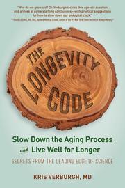 The Longevity Code - cover