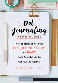 Dot Journaling—A Practical Guide - cover