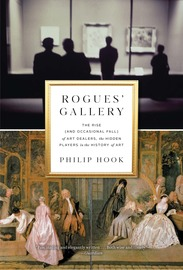 Rogues' Gallery - cover