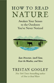 How to Read Nature - cover