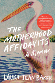 The Motherhood Affidavits - cover