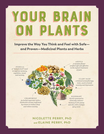 Your Brain on Plants - cover