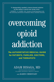 Overcoming Opioid Addiction - cover
