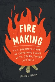 Fire Making - cover