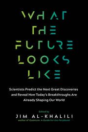 What the Future Looks Like - cover