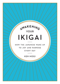 Awakening Your Ikigai - cover