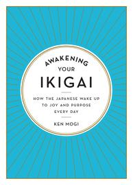Awakening Your Ikigai - cover