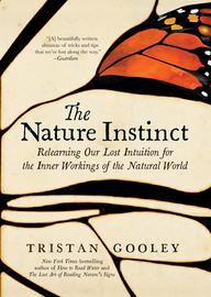 The Nature Instinct - cover
