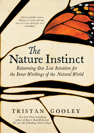 The Nature Instinct - cover