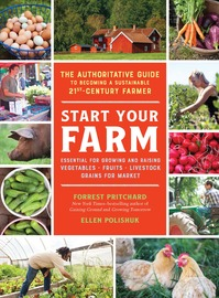 Start Your Farm - cover