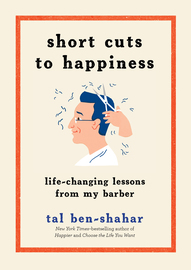 Short Cuts to Happiness - cover
