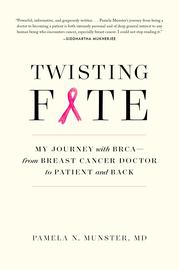 Twisting Fate - cover