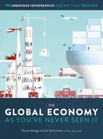 The Global Economy as You've Never Seen It - cover