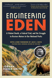 Engineering Eden - cover