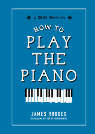 How to Play the Piano - cover