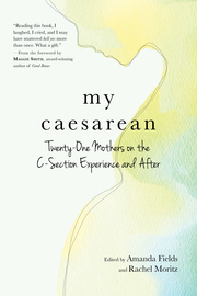 My Caesarean - cover