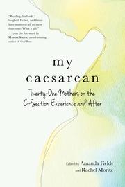 My Caesarean - cover
