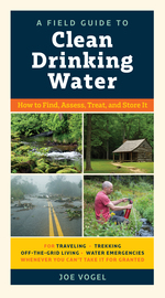 A Field Guide to Clean Drinking Water - cover