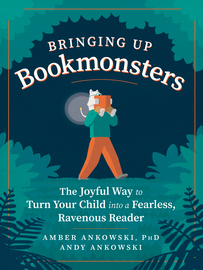 Bringing Up Bookmonsters - cover