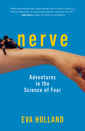 Nerve - cover