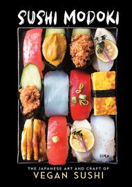 Sushi Modoki - cover
