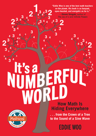 It's a Numberful World - cover