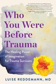 Who You Were Before Trauma - cover