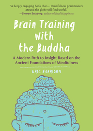 Brain Training with the Buddha - cover