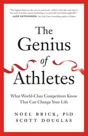 The Genius of Athletes - cover