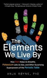 The Elements We Live By - cover