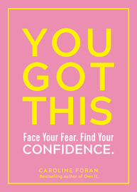 You Got This - cover