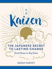 Kaizen - cover
