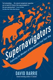 Supernavigators - cover