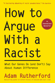How to Argue With a Racist - cover