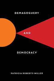 Demagoguery and Democracy - cover