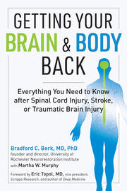 Getting Your Brain and Body Back - cover