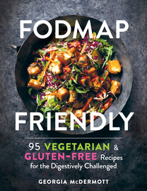 FODMAP Friendly - cover