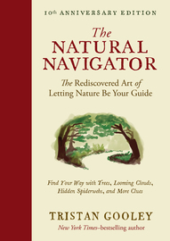 The Natural Navigator, Tenth Anniversary Edition - cover