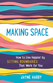 Making Space - cover