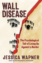Wall Disease - cover