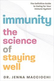 Immunity - cover