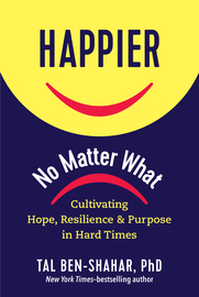 Happier, No Matter What - cover