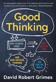 Good Thinking - cover