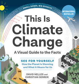 This Is Climate Change - cover