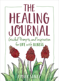 The Healing Journal - cover