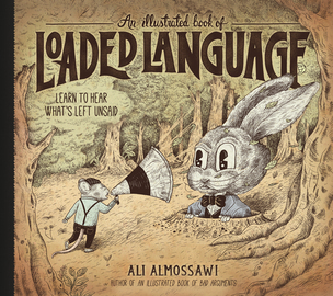 An Illustrated Book of Loaded Language - cover