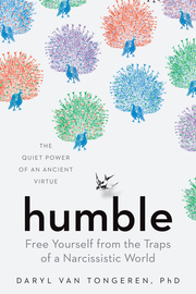 Humble - cover